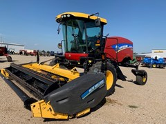 Windrower-Self Propelled For Sale 2015 New Holland SPEEDROWER 160