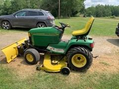 Lawn Mower For Sale 1996 John Deere 455 , 22 HP