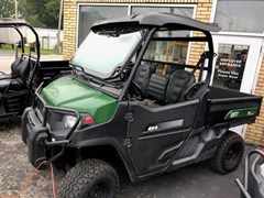 Utility Vehicle For Sale 2018 Kioti K9 2400 , 24 HP