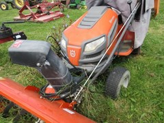 Lawn Mower For Sale 2015 Husqvarna LGT2654 , 26 HP