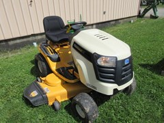 Lawn Mower For Sale 2005 Cub Cadet LTX1050 , 22 HP