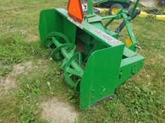 Snow Blower For Sale 2016 Frontier SB1154