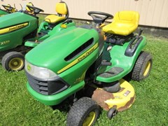 Lawn Mower For Sale 2006 John Deere 115 , 19 HP