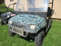 ATV For Sale 2008 Polaris Ranger 4X4
