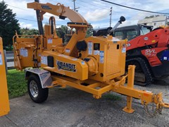 Chipper-Hand Fed For Sale Bandit INTIMIDATOR 12XP , 145 HP