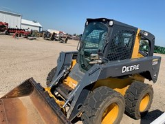 Skid Steer For Sale 2010 John Deere 332D