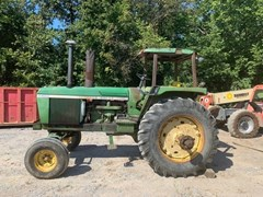 Tractor For Sale John Deere 4430