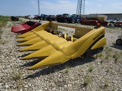 Header-Corn For Sale 1998 New Holland 996