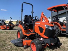 Tractor For Sale 2018 Kubota BX2380 , 18 HP