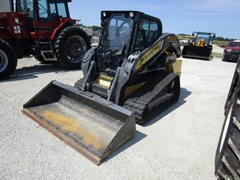 Skid Steer-Track For Sale 2017 New Holland C238
