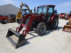 Tractor For Sale 2014 Case IH FARMALL 75C , 75 HP