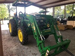 Tractor For Sale 2018 John Deere 5065E , 65 HP