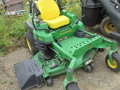 Zero Turn Mower For Sale 2010 John Deere Z960A , 34 HP