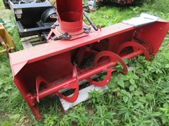 Snow Blower For Sale 2005 Meteor SB60EC