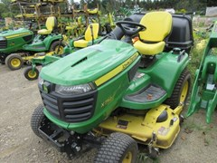 Lawn Mower For Sale 2016 John Deere X750 , 24 HP