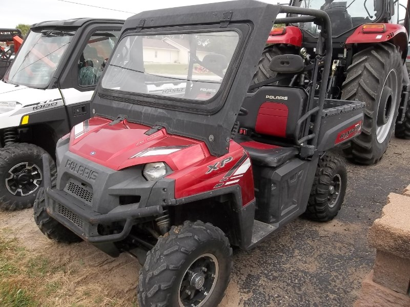 2014 Polaris 800 LE EPS Utility Vehicle For Sale