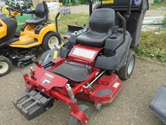 Zero Turn Mower For Sale 2013 Ferris IS600Z27 B44 , 25 HP