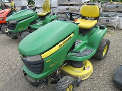 Lawn Mower For Sale 2009 John Deere X304 , 17 HP