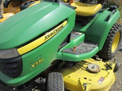 Lawn Mower For Sale 2012 John Deere X530 , 24 HP