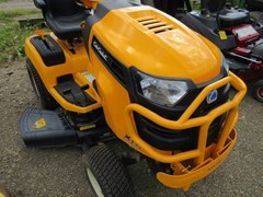 Lawn Mower For Sale 2018 Cub Cadet GSX , 25 HP