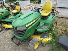 Lawn Mower For Sale 2015 John Deere X590 , 25 HP