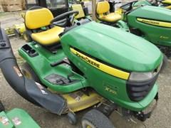 Lawn Mower For Sale 2013 John Deere X310 , 19 HP