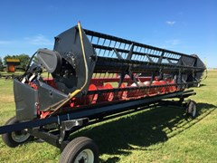Header-Auger/Flex For Sale 2005 Case IH 1020-20'