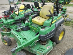 Zero Turn Mower For Sale 2010 John Deere Z920A , 26 HP