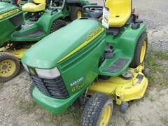 Lawn Mower For Sale 2004 John Deere GT245 , 20 HP