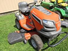 Lawn Mower For Sale 2009 Husqvarna LGT2554 , 26 HP