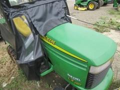Lawn Mower For Sale 2005 John Deere LX280 , 18 HP