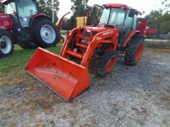 Tractor For Sale Kubota M6800 , 68 HP