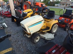 Riding Mower For Sale Cub Cadet 1541