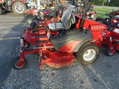 Zero Turn Mower For Sale 2002 Ferris IS4000 , 38 HP