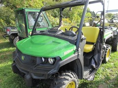 Utility Vehicle For Sale 2018 John Deere XUV835E