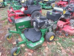 Walk-Behind Mower For Sale 2006 John Deere G15 , 15 HP