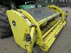 Forage Head-Windrow Pickup For Sale 2010 John Deere 630