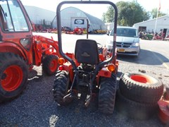 Tractor - Compact For Sale Kubota B1750