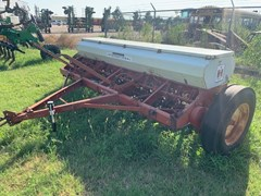 Grain Drill For Sale IH 10