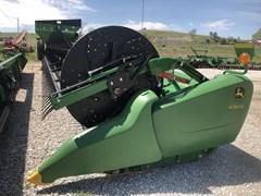 Header-Draper/Flex For Sale 2017 John Deere 635FD