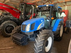 Tractor For Sale 2011 New Holland T5070 , 90 HP