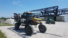 Sprayer-Self Propelled For Sale 2013 Spra-Coupe 4460