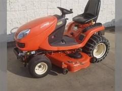 Riding Mower For Sale 2014 Kubota GR2120 , 21 HP