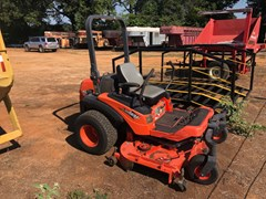 Zero Turn Mower For Sale Kubota ZD331 , 31 HP