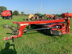 Mower Conditioner For Sale 2010 Case IH TD102