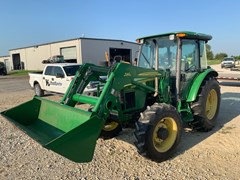 Tractor For Sale 2008 John Deere 5603 , 99 HP