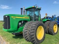Tractor For Sale John Deere 9220 , 325 HP