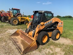 Skid Steer For Sale 2012 Case SV300