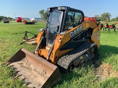 Skid Steer For Sale 2013 Case TV380