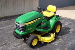 Riding Mower For Sale 2013 John Deere X530 , 24 HP